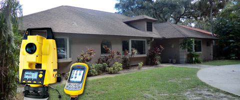 Pinellas Flood Elevation Certificate Survey